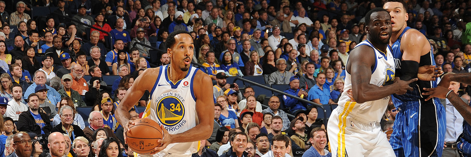Dubs Do It Again; Third Quarter Proves the Difference in Win Over Magic