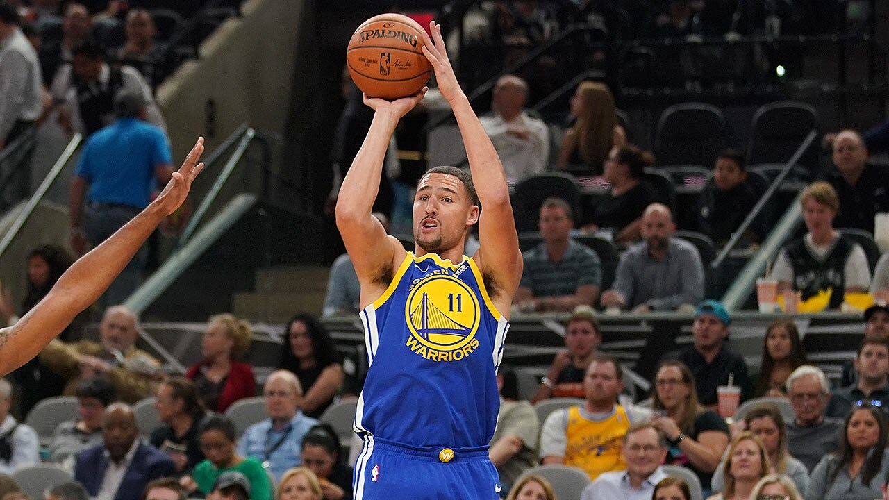Game Preview: Warriors at 76ers - 111817