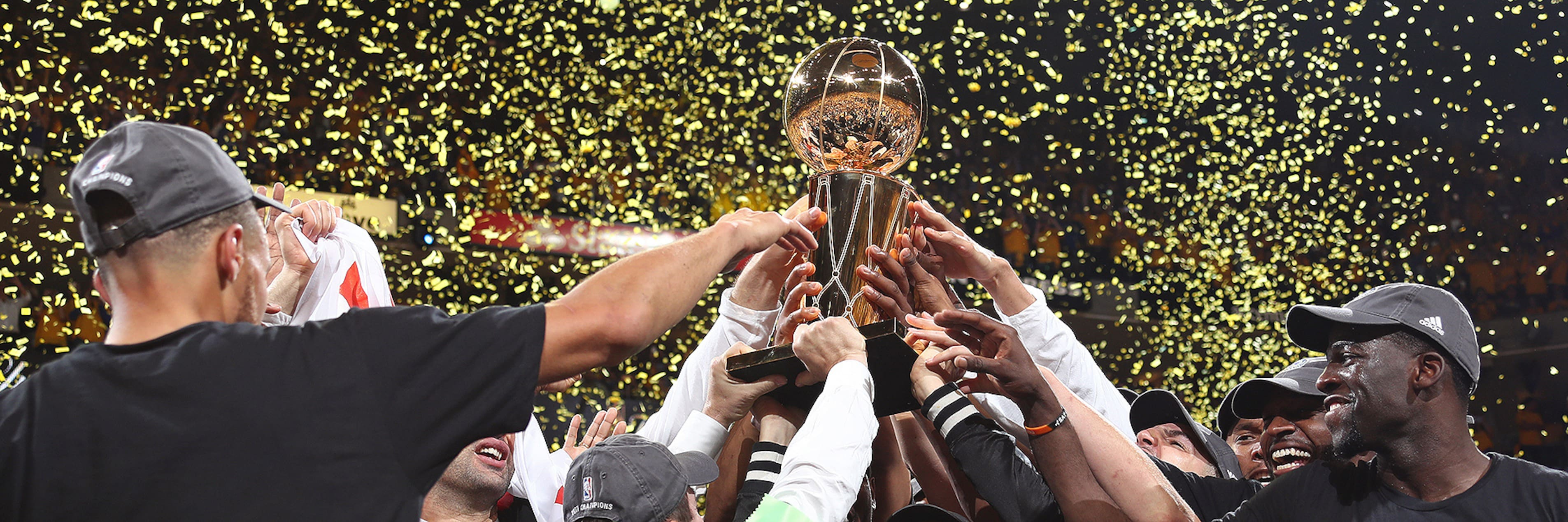 2017: The Year of the Dubs