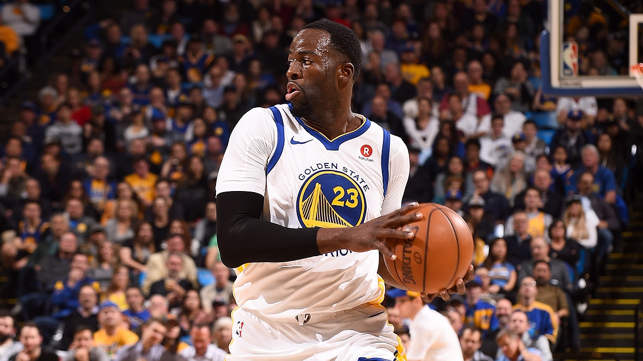 Game Preview: Warriors vs. Knicks - 12318