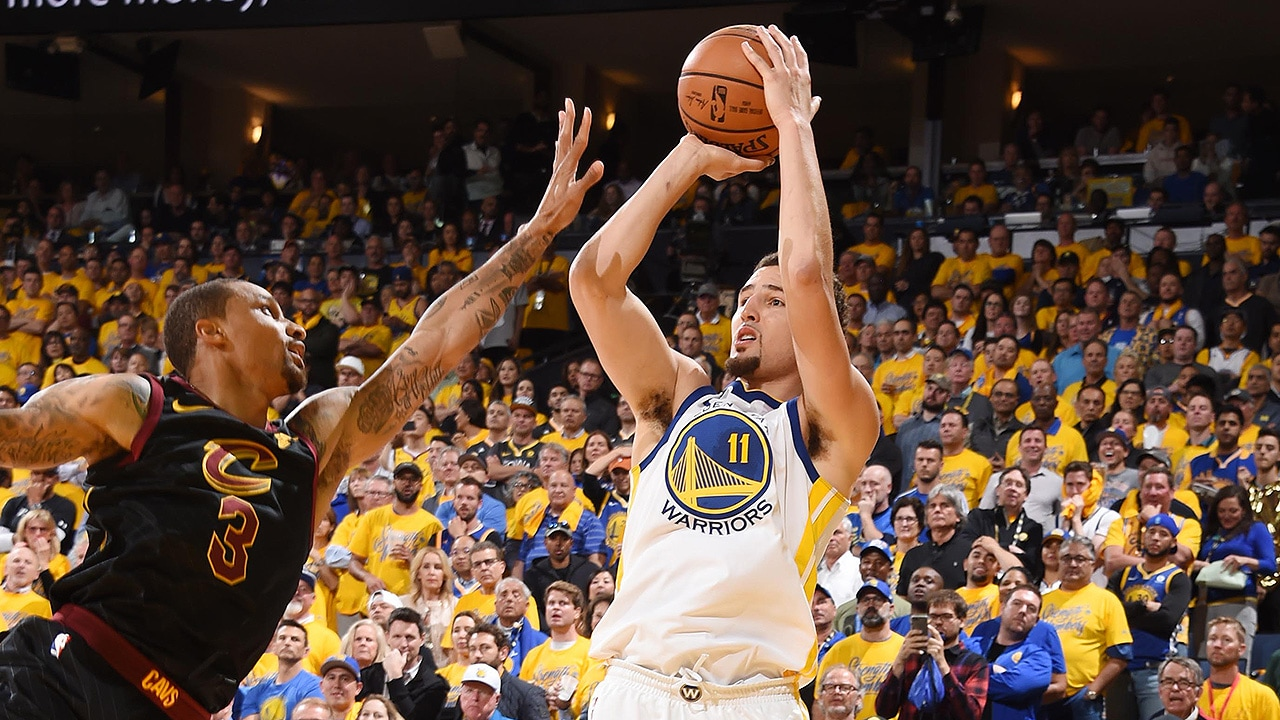 Game 2 Preview Warriors Vs Cavs 6 3 18 Golden State