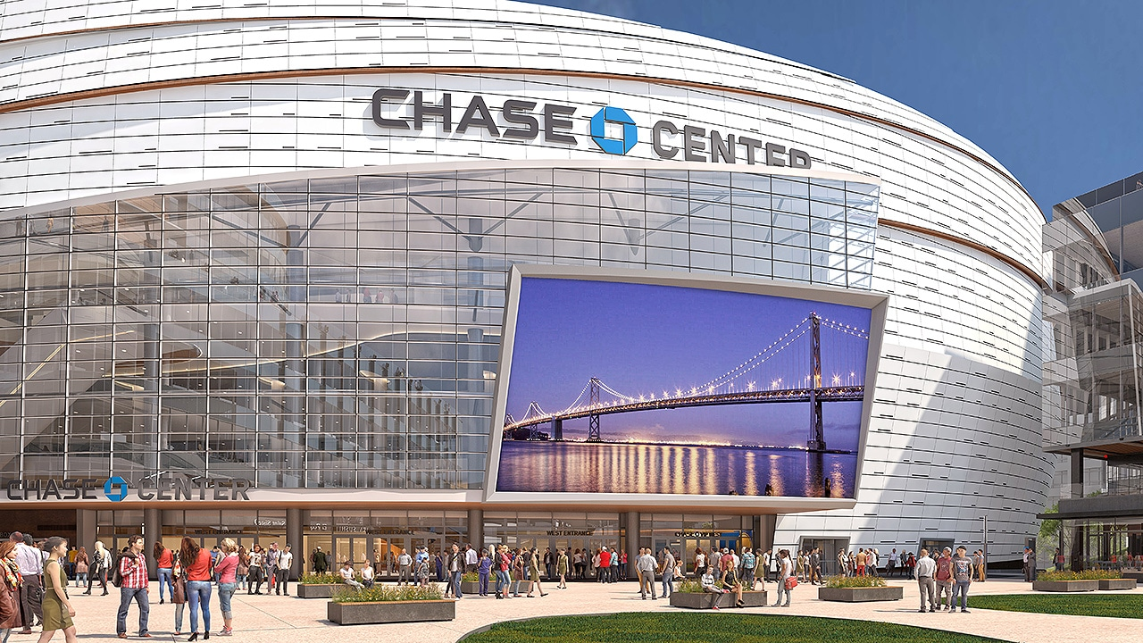 Golden State Warriors and RingCentral Partner to Bring Enterprise Cloud Communications to the Warriors and Chase Center