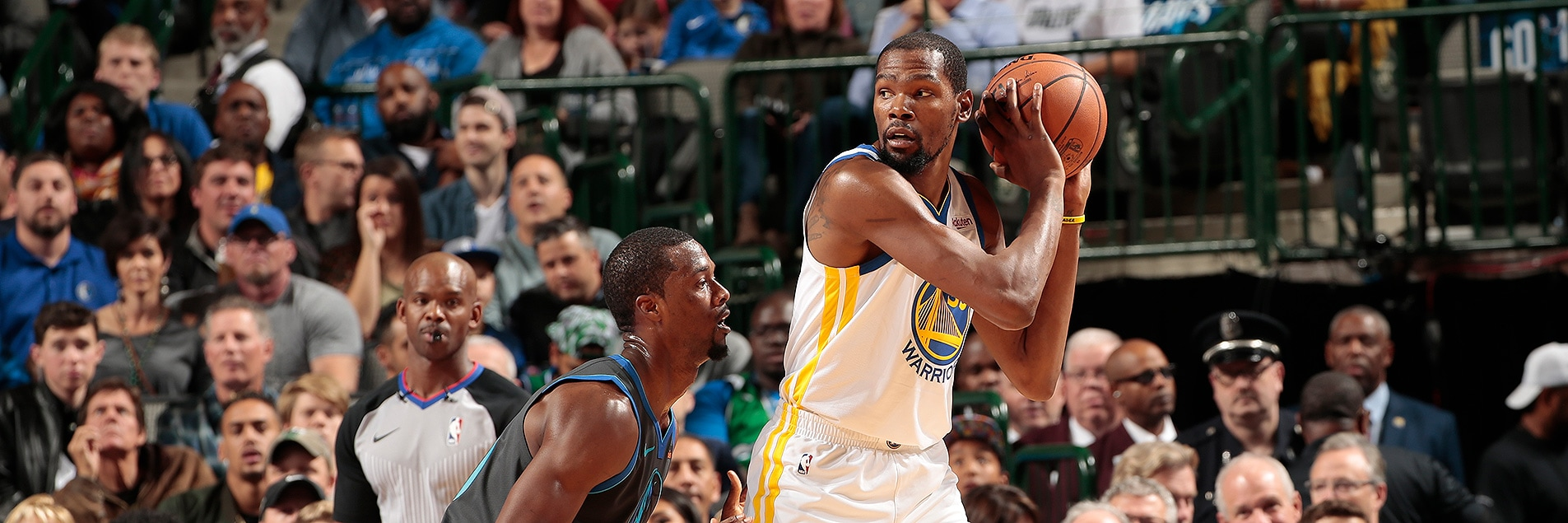 Dubs Struggle in Crunch Time in Loss to Dallas