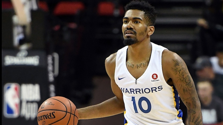 Lakers Summer League Schedule 2020.Warriors Announce 2019 Nba Summer League Roster And