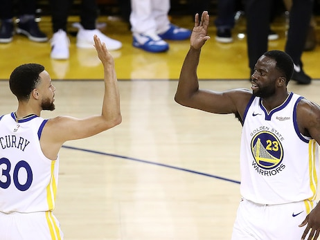 Warriors Single Game Tickets for the 2019-20 Season Available During Exclusive Presale Events