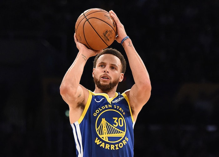 Dubs Daily: The Starting Five | Golden State Warriors
