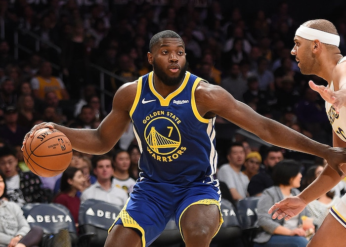 Dubs Prepare for Rematch in Los Angeles | Golden State Warriors
