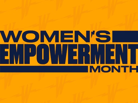 Warriors to Celebrate Women's Empowerment Month, Presented by Chase, in March