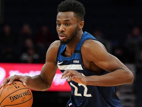 Warriors Acquire Andrew Wiggins & 2021 First and Second Round Draft Picks From Minnesota