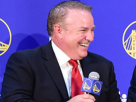 Warriors TV Play-by-Play Announcer Bob Fitzgerald Chosen to Call First Round Playoff Games for TNT