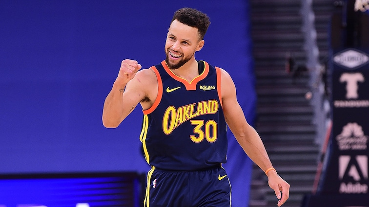Warriors Set For On Court Debut Of Oakland Forever Uniform Golden State Warriors