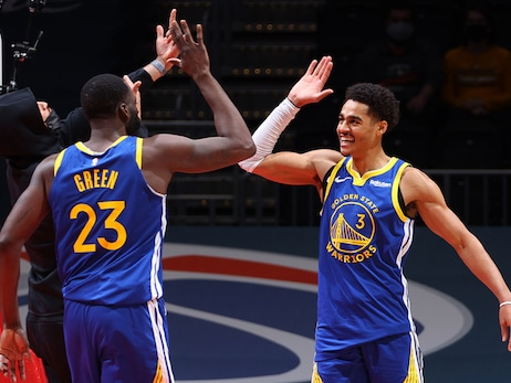 Looking at the Warriors' Playoff Picture - 4/21/21