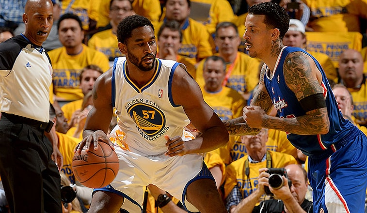 Warriors Waive Hilton Armstrong