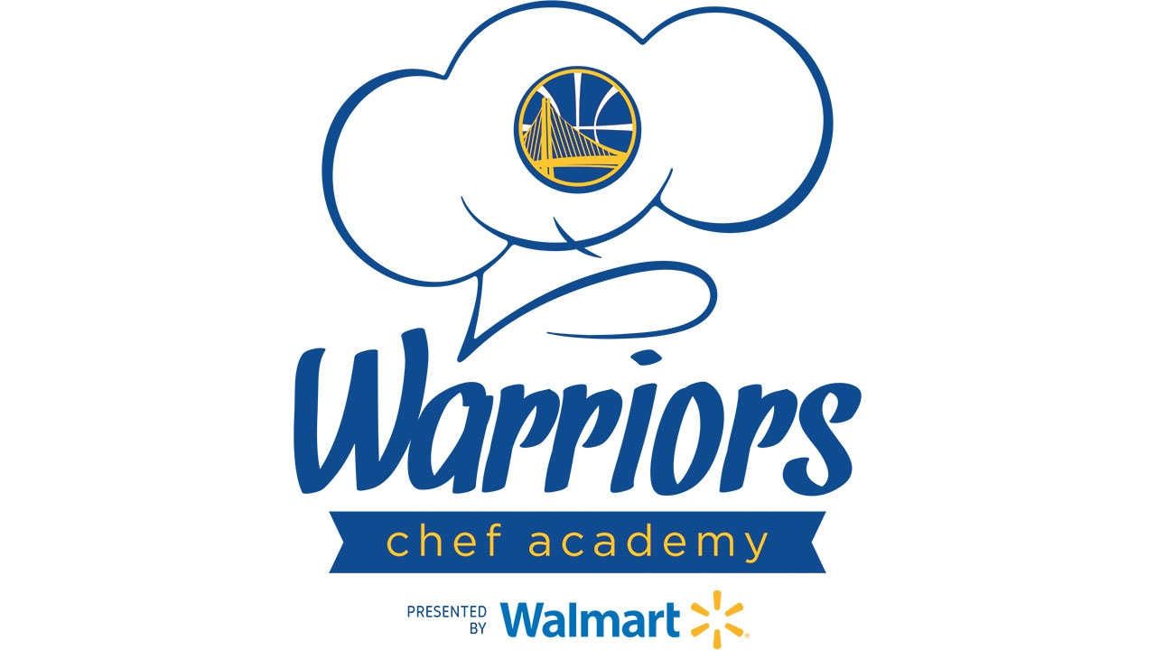 Warriors to Unveil 'Chef Academy' Presented by Walmart at Westlake Middle School