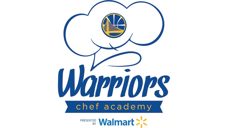 "WARRIORS TO UNVEIL ""CHEF ACADEMY,"" PRESENTED BY WALMART, AT WESTLAKE MIDDLE SCHOOL"