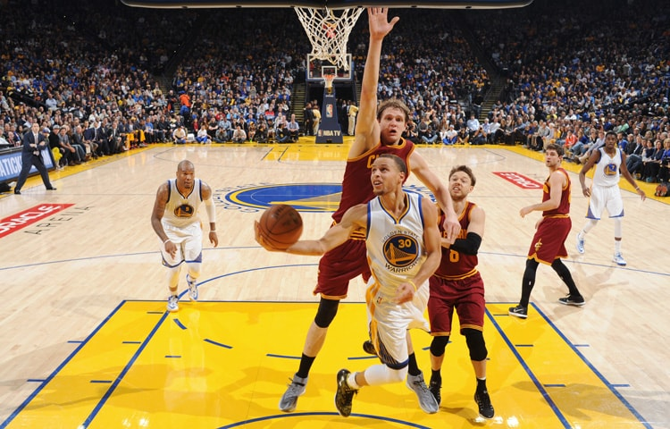 Warriors vs. Cavs: How to watch, live stream NBA Finals ...
