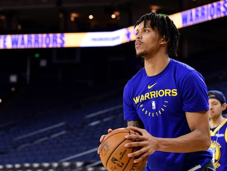 Damion Lee Ready for Second Run with Dubs