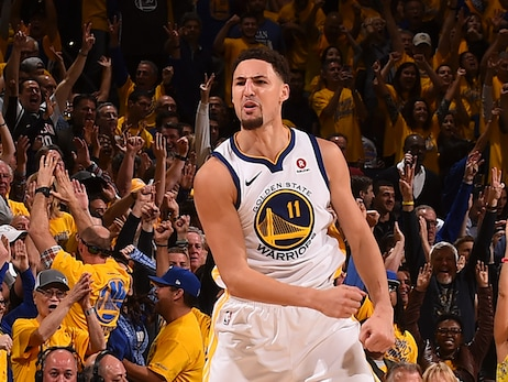 "Get to Know ""Game 6 Klay"""