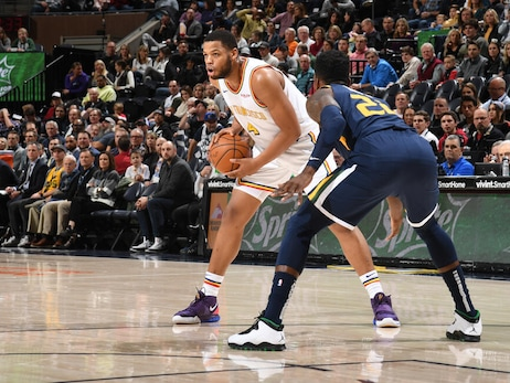Photos: Warriors at Jazz - 12/13/19