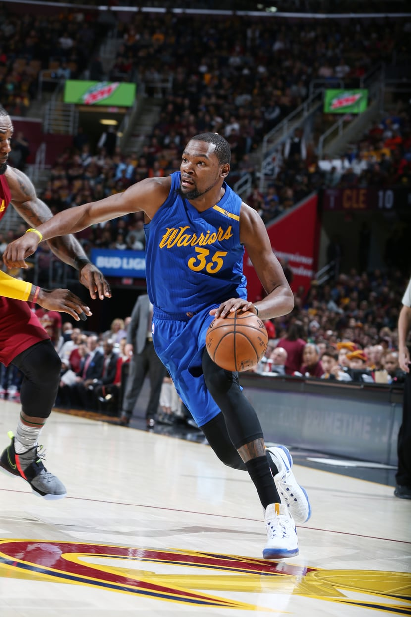 Warriors Fall To Cavs In Christmas Day Nailbiter Golden