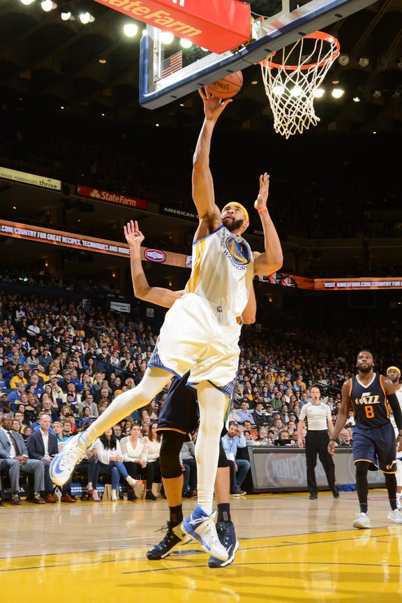 Warriors Upended by Utah | Golden State Warriors