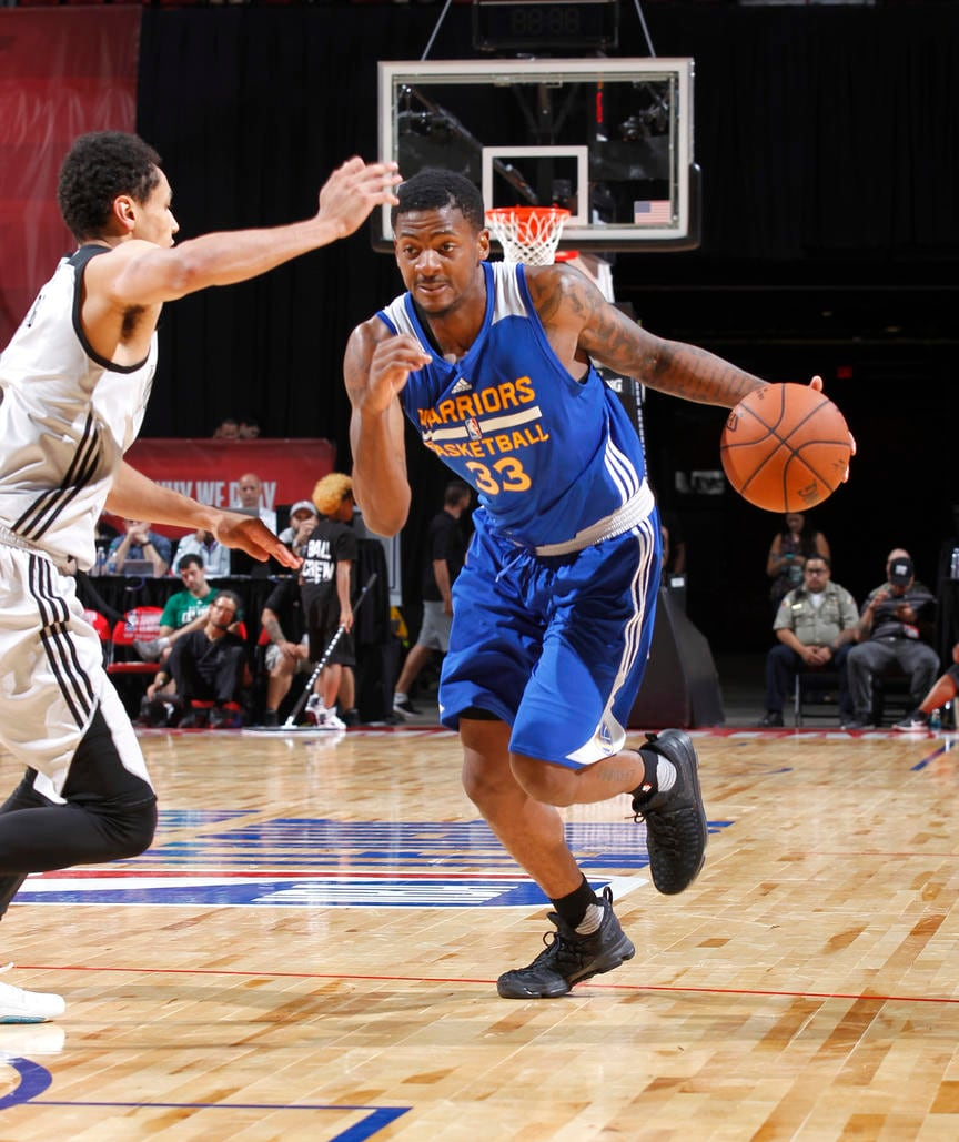Golden State Warriors Vs Wizards Full Game Highlights: Warriors Beat Timberwolves For First Win Of Summer League
