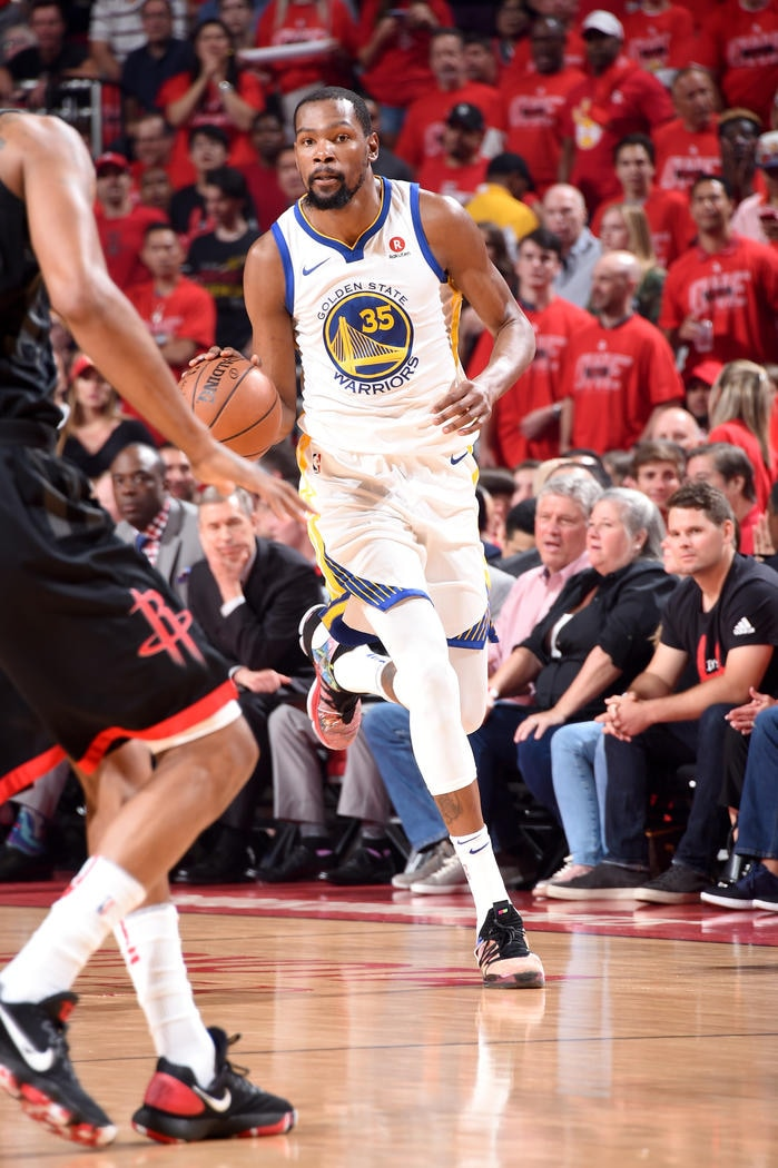 a7bc7fe4b77f Warriors Race Past Rockets in Game 7