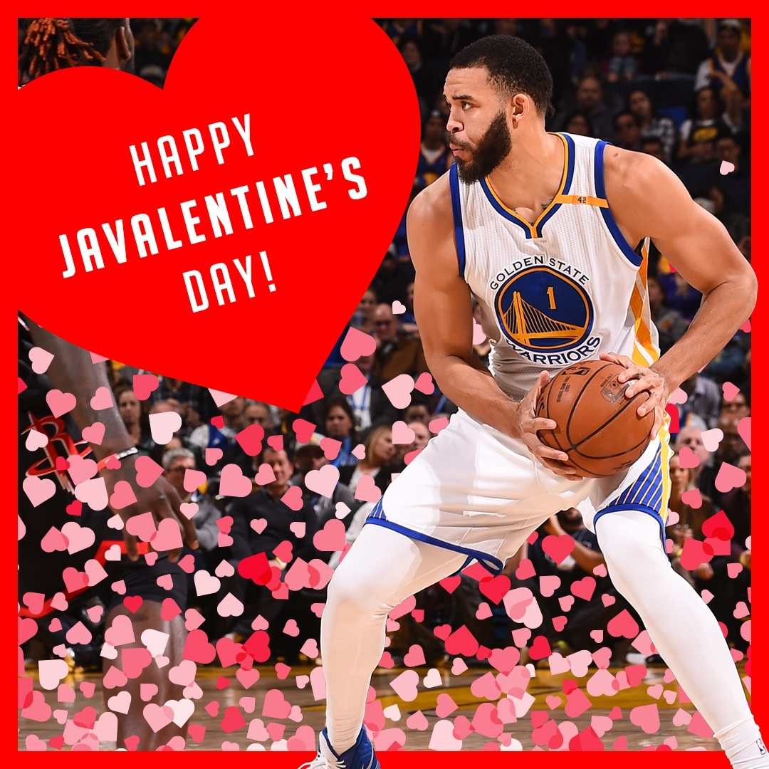 Warriors Record Without Stephen Curry 2017: Warriors Valentines: 2017 Collection