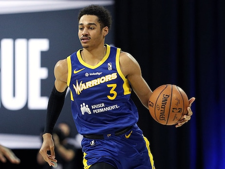 Warriors Recall Jordan Poole & Transfer Nico Mannion to Golden State