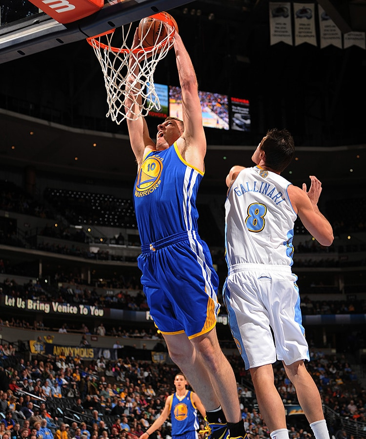 Warriors New Stadium Season Tickets: Warriors-Nuggets Recap Photos - 1/13/13