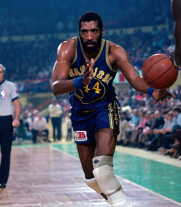 Classic Warriors Clifford Ray Golden State Warriors