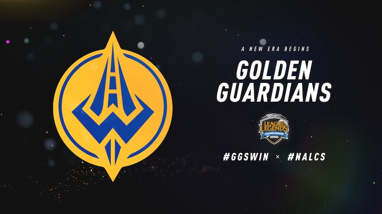 Golden Guardians To Compete In North American League Of
