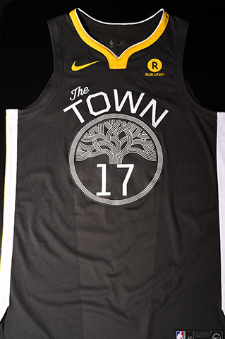 finest selection 5838d 88111 Photos: 'The Town' Jerseys | Golden State Warriors