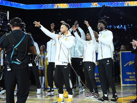 About Last Night: 7 Lasting Memories from the Dubs' Season Opener