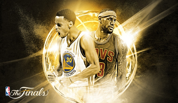 Series Preview: Warriors vs. Cavaliers | Golden State Warriors