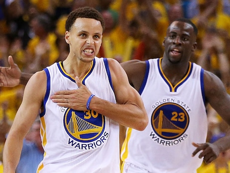 Warriors Classics: Game 5 of the 2015 NBA Finals