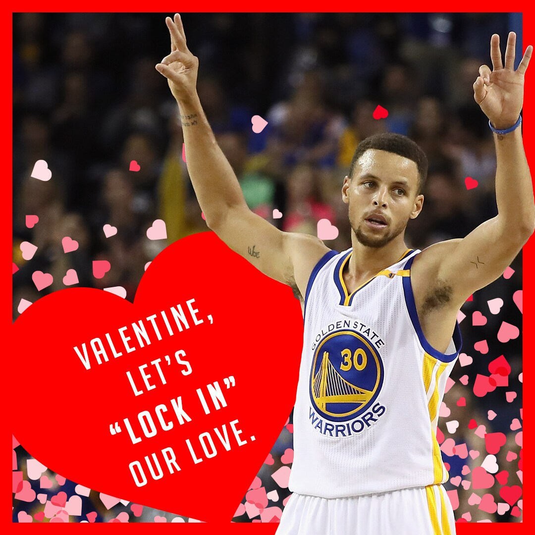 The Ultimate Valentine Collection For Dub Nation Golden