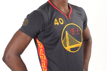 1ae122e48 Warriors Unveil First-Ever Chinese New Year Uniforms