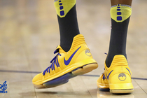 7b37a43fb0b0 Sole of the Warriors  Kevin Durant