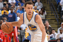 Warriors Nominated for Five 2015 ESPY Awards Including Stephen Curry for Best Male Athlete