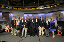 Hall of Fame Class of 2014 Press Conference