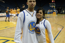 Warriors VIP Fan Experience, Presented By MetroPCS