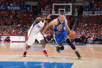 Warriors-Clippers: Game 1 Recap Photos (4/19/14)