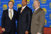 Mark Jackson Press Conference - 6/10/11