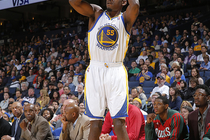 2013-14 Warriors: Jordan Crawford