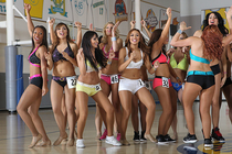 2013-14 Warrior Girl Auditions - 5