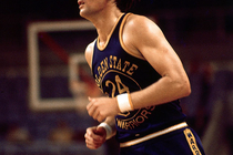 Classic Warriors: Rick Barry