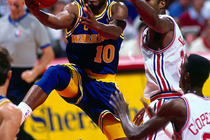 Classic Warriors: Tim Hardaway