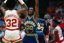 Classic Warriors: Bernard King