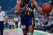 Classic Warriors: Clifford Ray